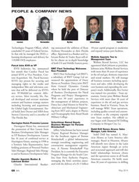 Marine News Magazine, page 68,  May 2014 Candice Pascal