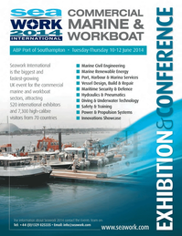 Marine News Magazine, page 73,  May 2014