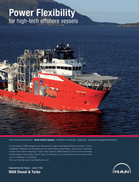 Marine News Magazine, page 7,  May 2014