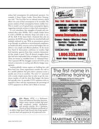 Marine News Magazine, page 33,  Jun 2014