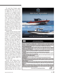 Marine News Magazine, page 37,  Jun 2014 New York