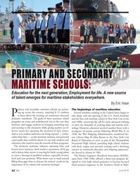 Marine News Magazine, page 42,  Jun 2014