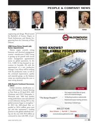 Marine News Magazine, page 53,  Jun 2014