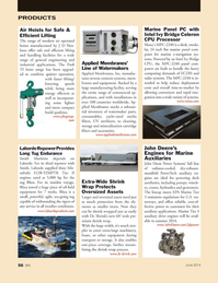 Marine News Magazine, page 56,  Jun 2014