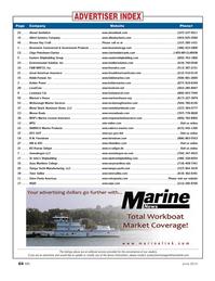 Marine News Magazine, page 64,  Jun 2014