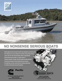 Marine News Magazine, page 3rd Cover,  Jun 2014