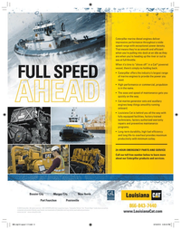 Marine News Magazine, page 9,  Jul 2014