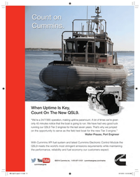 Marine News Magazine, page 11,  Jul 2014