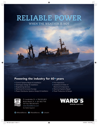 Marine News Magazine, page 15,  Jul 2014
