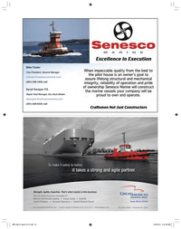 Marine News Magazine, page 25,  Jul 2014 Dry Dock