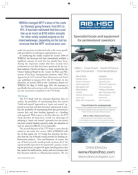 Marine News Magazine, page 27,  Jul 2014 Dam Maintenance