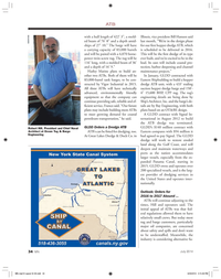 Marine News Magazine, page 34,  Jul 2014 Bill Hanson