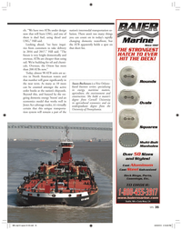 Marine News Magazine, page 35,  Jul 2014 the University of Pennsylvania