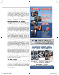 Marine News Magazine, page 37,  Jul 2014 gas ready