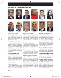 Marine News Magazine, page 54,  Jul 2014 Craig Philip