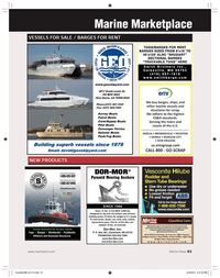 Marine News Magazine, page 61,  Jul 2014 United States