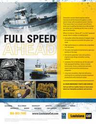 Marine News Magazine, page 9,  Aug 2014