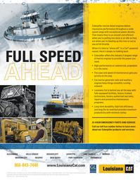 Marine News Magazine, page 9,  Aug 2014