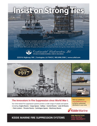 Marine News Magazine, page 15,  Aug 2014