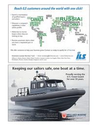 Marine News Magazine, page 17,  Aug 2014