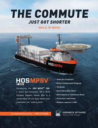 Marine News Magazine, page 2nd Cover,  Aug 2014