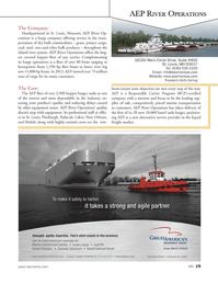 Marine News Magazine, page 19,  Aug 2014