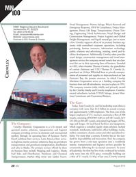 Marine News Magazine, page 20,  Aug 2014