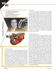 Marine News Magazine, page 24,  Aug 2014