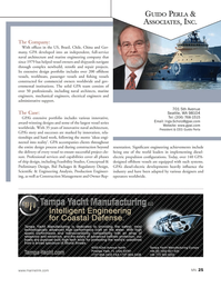 Marine News Magazine, page 25,  Aug 2014