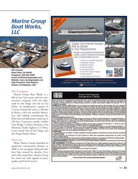 Marine News Magazine, page 31,  Aug 2014