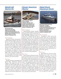 Marine News Magazine, page 33,  Aug 2014