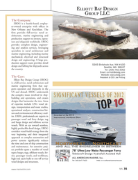Marine News Magazine, page 35,  Aug 2014