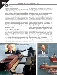 Marine News Magazine, page 38,  Aug 2014