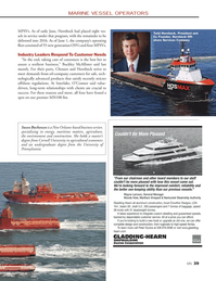 Marine News Magazine, page 39,  Aug 2014