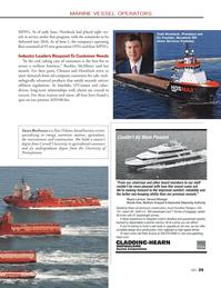 Marine News Magazine, page 39,  Aug 2014