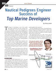 Marine News Magazine, page 44,  Aug 2014