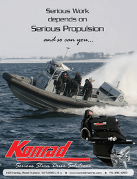 Marine News Magazine, page 3,  Aug 2014