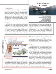 Marine News Magazine, page 53,  Aug 2014