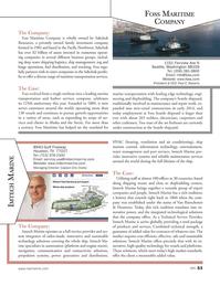 Marine News Magazine, page 53,  Aug 2014