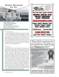 Marine News Magazine, page 57,  Aug 2014