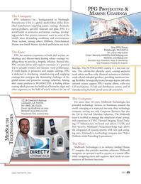 Marine News Magazine, page 59,  Aug 2014