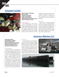 Marine News Magazine, page 60,  Aug 2014