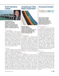Marine News Magazine, page 63,  Aug 2014