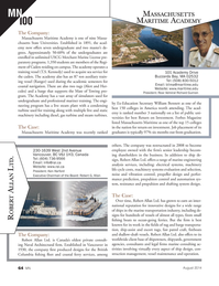 Marine News Magazine, page 64,  Aug 2014