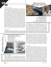 Marine News Magazine, page 64,  Aug 2014