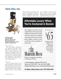 Marine News Magazine, page 69,  Aug 2014