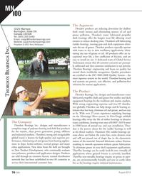 Marine News Magazine, page 70,  Aug 2014