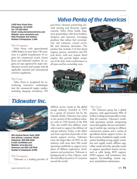 Marine News Magazine, page 71,  Aug 2014