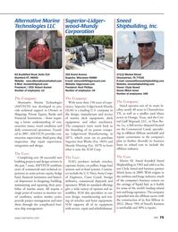 Marine News Magazine, page 75,  Aug 2014