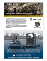 Marine News Magazine, page 21,  Sep 2014